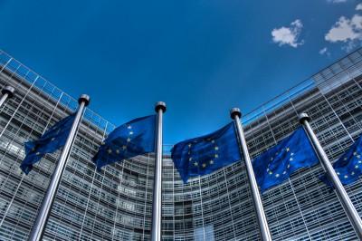 Export v rámci EÚ.
